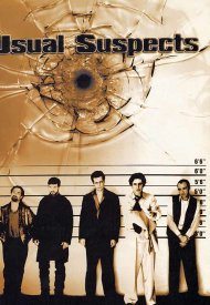 Affiche de Usual Suspects
