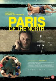 Affiche de Paris of the North