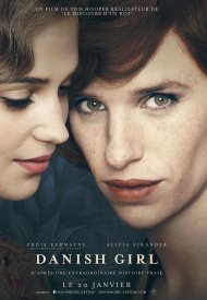 Affiche de The Danish Girl