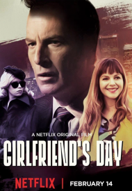 Affiche de Girlfriend's Day