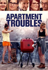 Affiche de Apartment Troubles