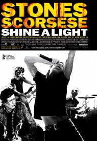Affiche de Shine a Light