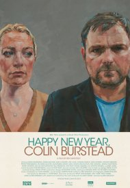 Affiche de Happy New Year, Colin Burstead