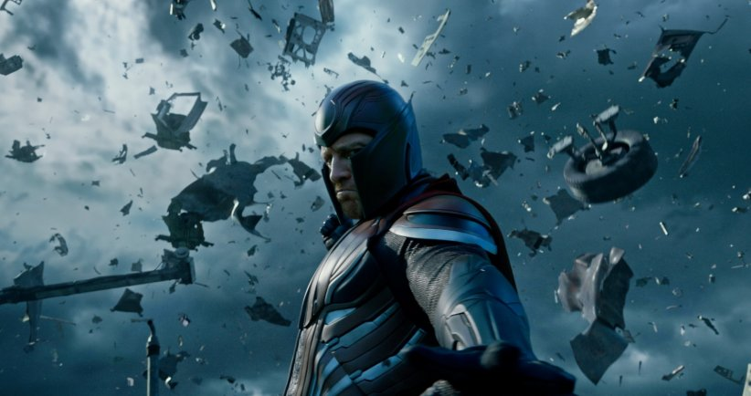 X-Men: Apocalypse : Photo Michael Fassbender