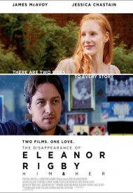 Affiche de The Disappearance Of Eleanor Rigby: Her