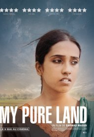 Affiche de My Pure Land