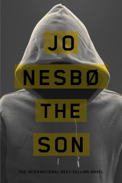 The Son : Affiche