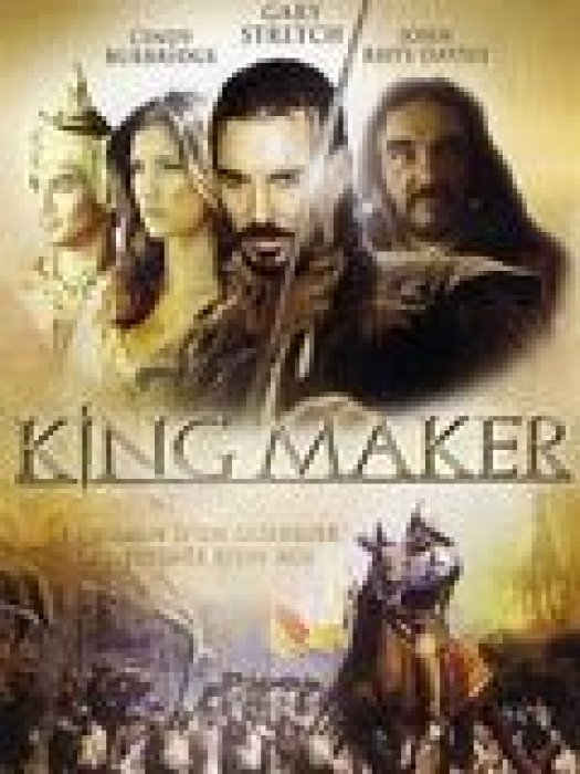 The King Maker : Affiche