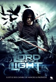 Affiche de The Lord of the Light