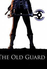 Affiche de The Old Guard