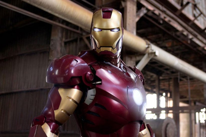 Iron Man : Photo