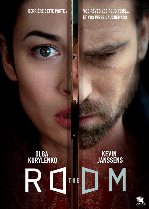 The Room : Affiche