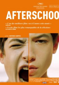 Affiche de Afterschool