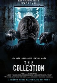 Affiche de The Collection