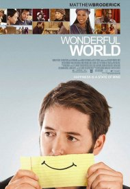Affiche de Wonderful World