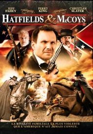 Affiche de Bad Blood: The Hatfields and McCoys