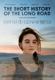 Affiche de The Short History Of The Long Road