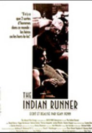 Affiche de The Indian Runner