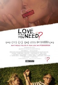 Affiche de Love Is All You Need?