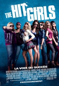Affiche de The Hit Girls