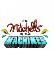 Affiche de The Mitchells vs. the Machines