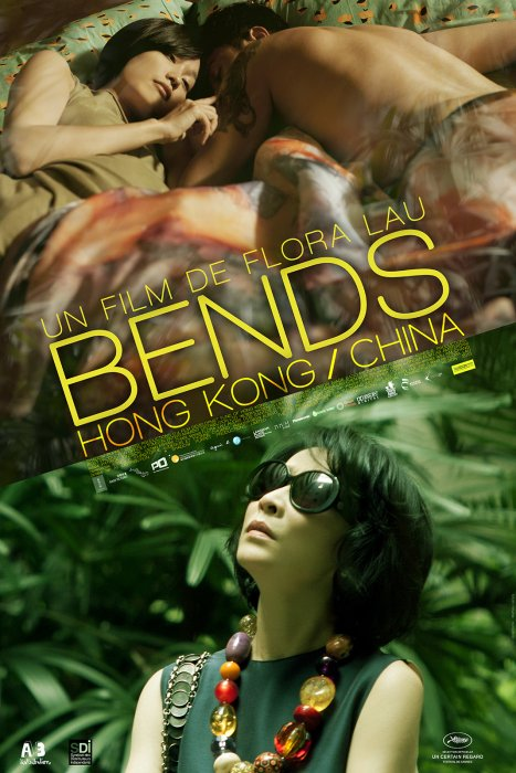 Bends : Affiche