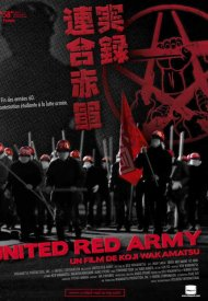 Affiche de United Red Army