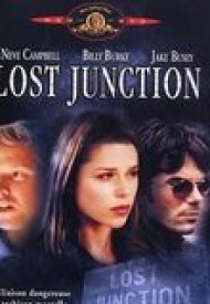Affiche de Lost Junction
