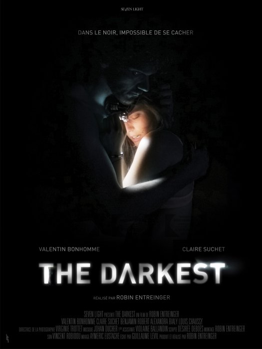 The Darkest : Affiche