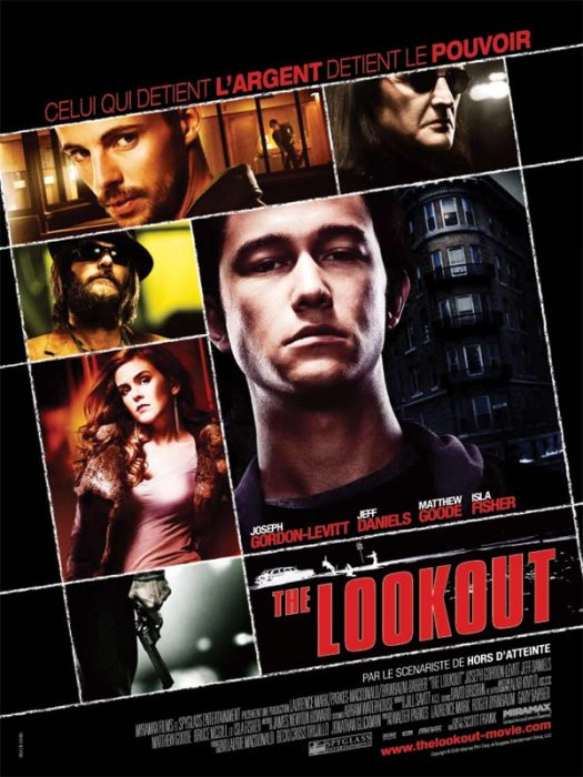 The Lookout : affiche