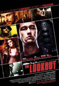 Affiche de The Lookout