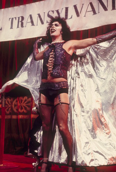 The Rocky Horror Picture Show : Photo