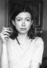 Affiche de Joan Didion: The Center Will Not Hold