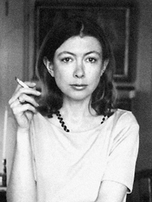 Joan Didion: The Center Will Not Hold : Affiche
