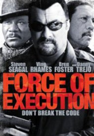 Affiche de Force of Execution