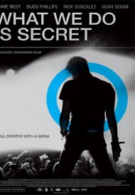 Affiche de What We Do Is Secret