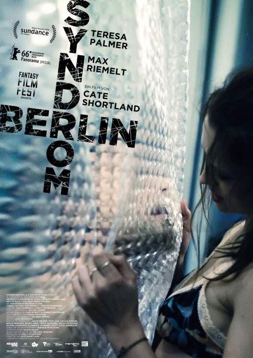 Berlin Syndrome : Affiche
