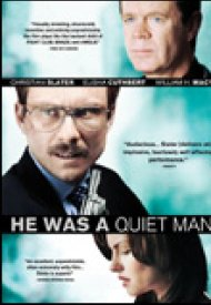 Affiche de He Was a Quiet Man
