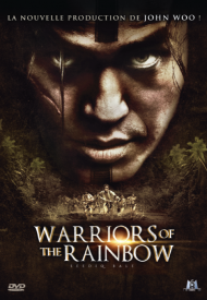 Affiche de Warriors of the rainbow