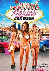 Affiche de All American Bikini Car Wash