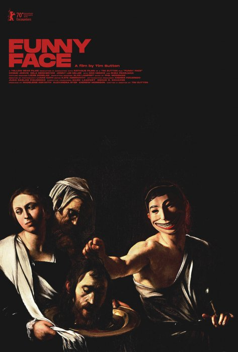 Funny Face : Affiche