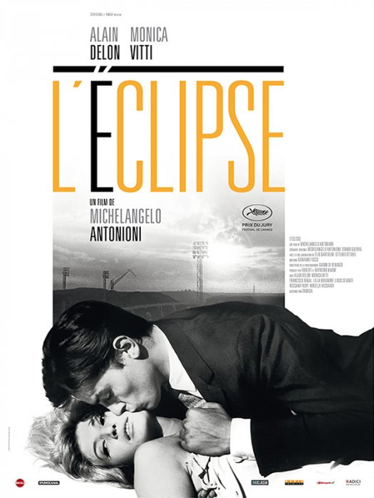 L'Eclipse : Affiche