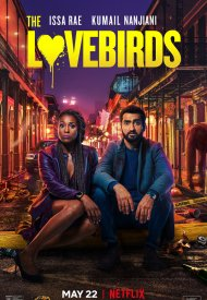 Affiche de The Lovebirds