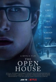 Affiche de The Open House