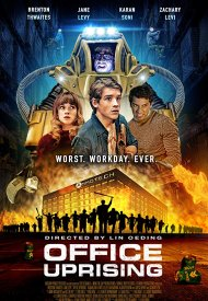 Affiche de Office Uprising