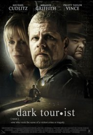 Affiche de The Grief Tourist