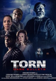 Affiche de Torn: Dark Bullets