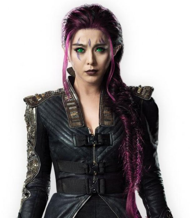 X-Men: Days of Future Past : Photo Fan Bingbing