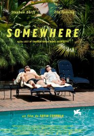 Affiche de Somewhere