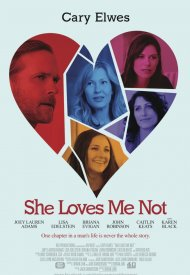 Affiche de She loves me not